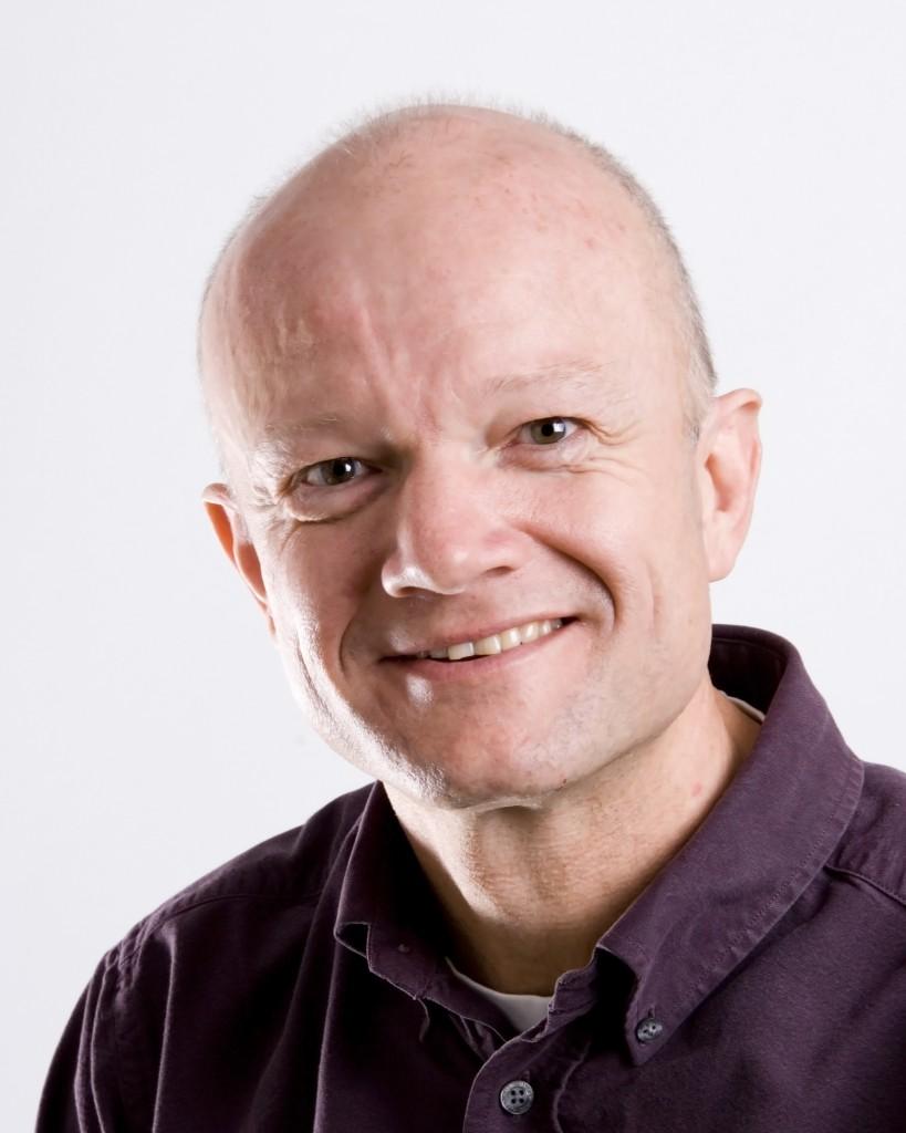 Jeremy Slessor