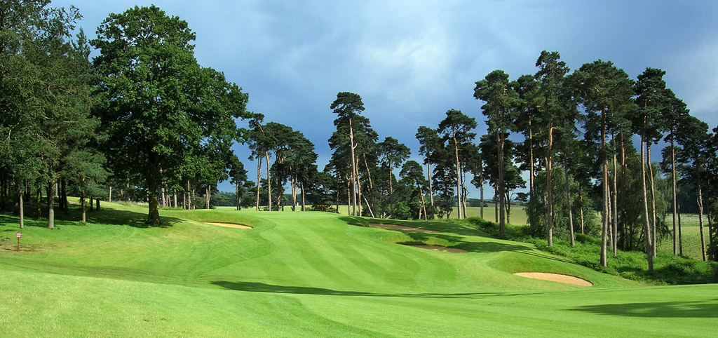 The Marquess Course, Woburn Golf & Country Club