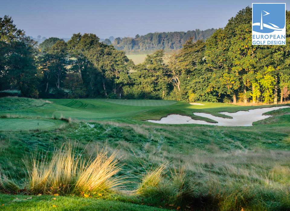 Category General   European Golf Design