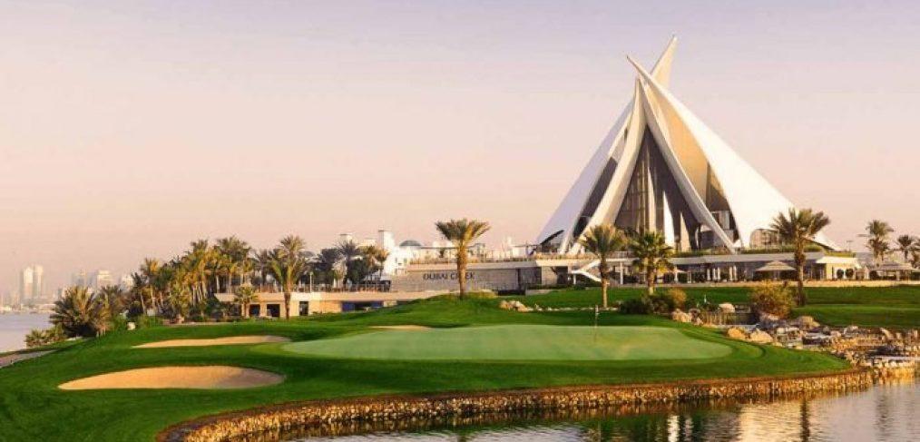 Dubai Creek Golf & Country Club